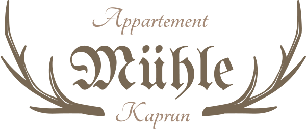 Appartement Mühle in Kaprun